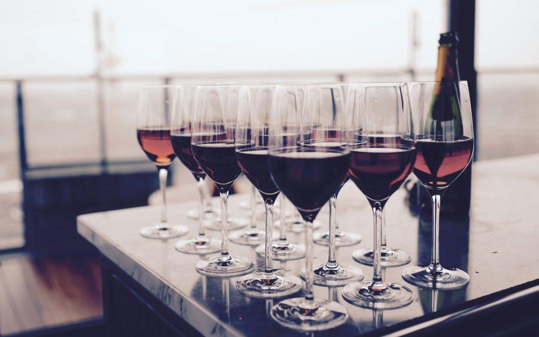 Vins, Boissons & Champagnes